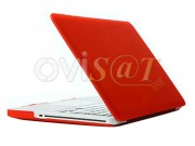 funda-rigida-roja-transparente-para-macbook-pro-13-3-pulgadas