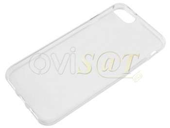 Funda de TPU transparente para  iPhone 7, iPhone 8.