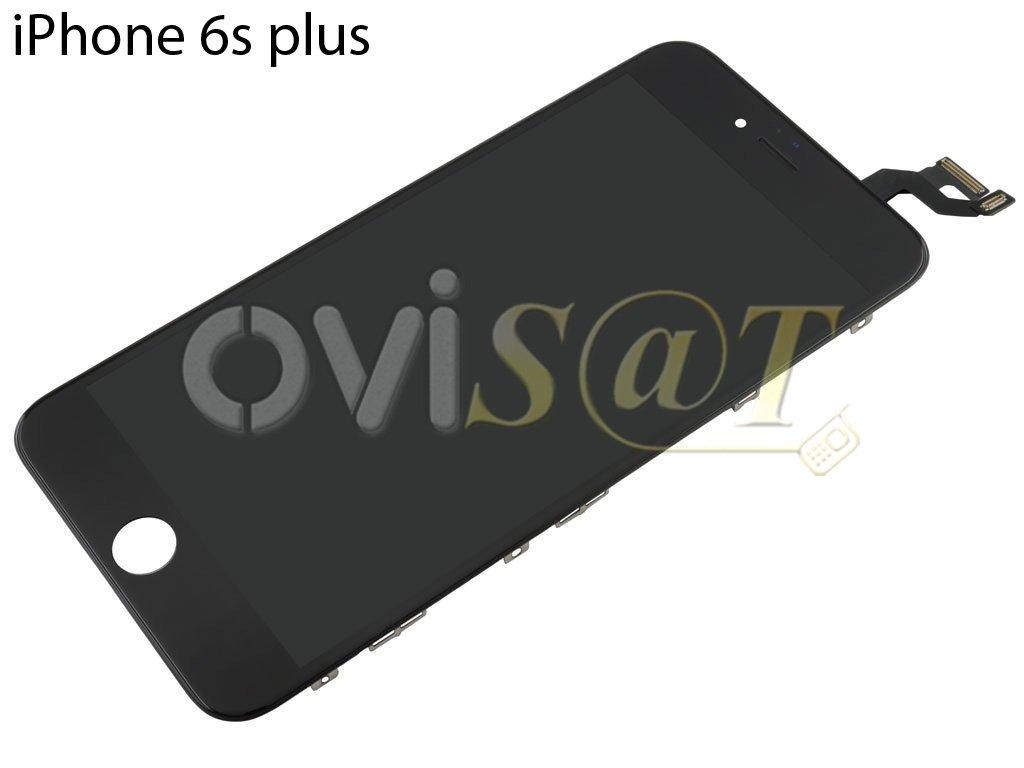 Ovisat Pantalla Iphone S