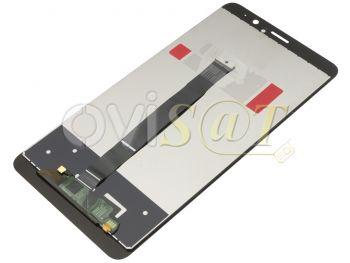 TACTIL DIGITALIZADOR HUAWEI MATE 9 DORADO PANTALLA LCD