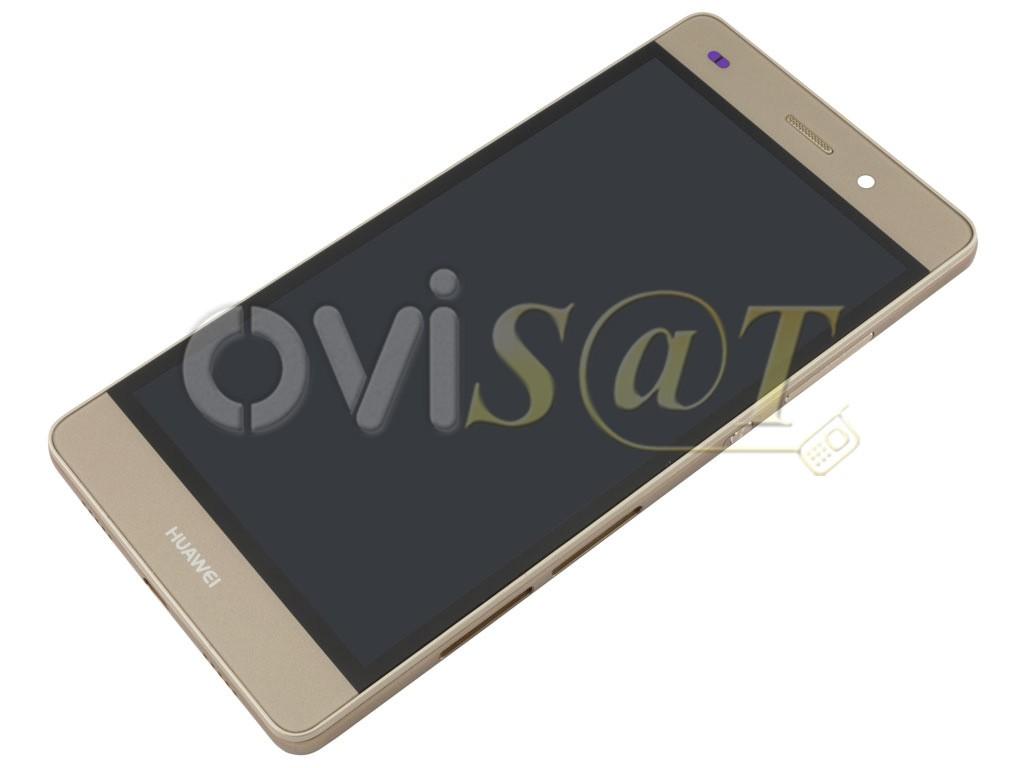 Pantalla completa (LCD/display + digitalizador/táctil + marco)Huawei ...