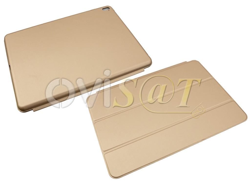 Funda dorada tipo agenda para tablet ipad pro 2 de 9 7 pulgadas - Fundas de tablet de 9 pulgadas ...