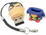 memoria-usb-pendrive-mooster-de-16-gb-diseno-super-s-toon-usb-collection