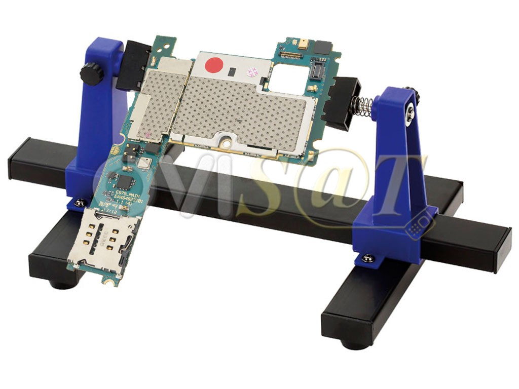 Circuito Impreso : Mesa de montaje para placas de circuito impreso